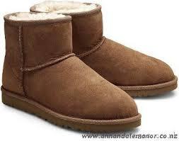emu ugg boots sale zealand ugg boots mini brown medium mwcw womens shoes boat jpg