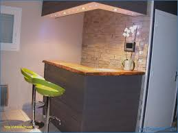 comptoir separation cuisine salon comptoir bar cuisine impressionnant ordinaire rideau separation