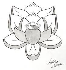 lotus tattoo art and designs page 20
