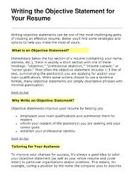 professional objectives resume objectives for students in college professional best essay