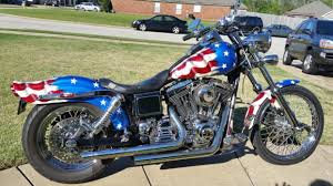 harley davidson dyna wide glide motorcycles for sale in alabama