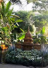 Us Botanic Gardens Us Botanic Gardens Seasons Greenings 2016 Mindful Healthy Us