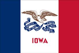 Long Island State Flag Iowa State Flag Flagnations