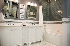 how to install bathroom vanity