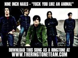 Wanna Fuck Meme - nine inch nails i wanna fuck you like an animal new video