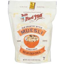 shop for muesli for fast delivery freshdirect