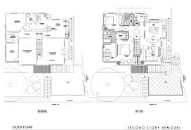 custom home floor plans by open atelier architects
