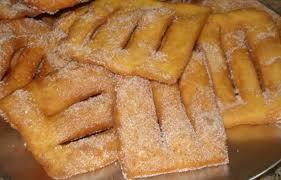 cuisine portugaise dessert de noël recette traditionnelle portugaise