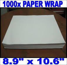 paper wraps pe paper wraps food grade for rice burger hotdog food buy