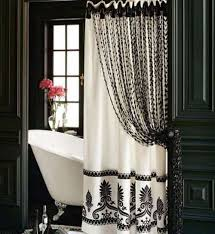 Menards Shower Curtains How To Choose Your Luxury Shower Curtain Interior Design Curtains