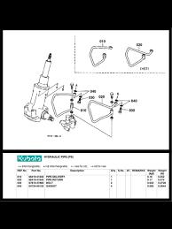 b2150 power steering box problems page 2 orangetractortalks