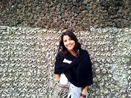 at rock garden chandigarh holiday and travel guide to india