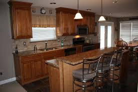 Decorating Ideas For Small Homes by Kitchen Decorating Ideas Granite Countertops Blog Tiny Homes For
