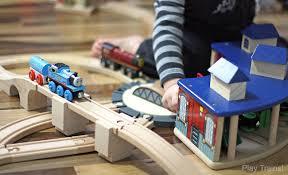 Imaginarium Mountain Rock Train Table Wooden Train Tracks The Play Trains Ultimate Wooden Train Guide