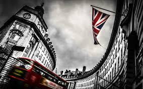 London Flag City Flag Selective Coloring London Buses Union Jack Wallpaper And