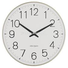 Art Wall Clock by Big Wall Clock Big Wall Clock Suppliers And Manufacturers At