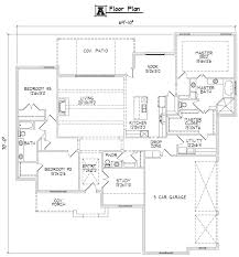 Tulsa Home Builders Floor Plans by Carnegie Floor Plan Tulsa New Homes 918 951 7009