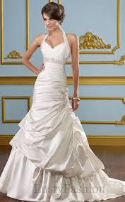 Halter Wedding Dresses Halter Wedding Dresses Suitable For The Wedding Day Lustyfashion