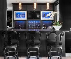 bar amazing home bar front ideas fetching modern bar counter