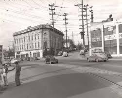 Interstate Power And Light N Interstate U0026 Albina Vintage Portland