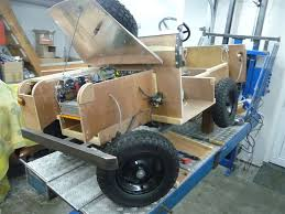 small jeep for kids the wheels have become white both the front axle and the motor got