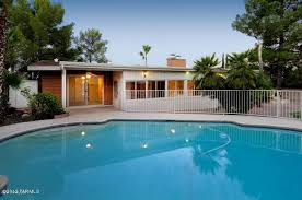 of arizona homes for rent in central tucson