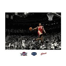 nba wall decals wall decor the home depot 48 in