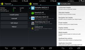rooted apps for android the best apps for rooted android phones