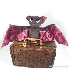 bats for sale 2018 hot sale hotel transylvania dracula bat 7 18cm plush doll