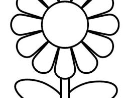 cute flowers coloring pages cute flower coloring pages powered
