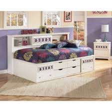 Bookcase Storage Bed Kid U0027s Full Size Beds With Storage U2013 Coleman Furniture