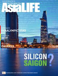 AsiaLIFE Vietnam May 2016 by AsiaLIFE Magazine issuu