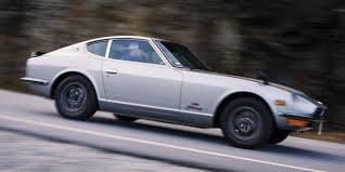 datsun z ultra rare nissan fairlady z 432 goes to auction in us