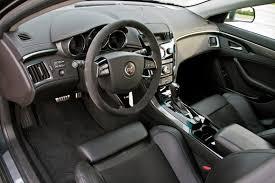 09 cadillac cts v for sale 2009 cadillac cts v base 4dr sedan pricing and options