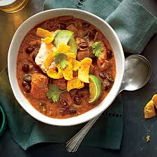 pork and black bean chili recipe myrecipes