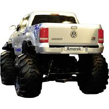 volkswagen custom tamiya vw amarok custom lift 1 10 rc model car electric monster