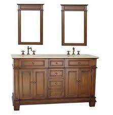 double bathroom vanity ebay