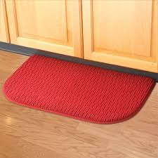 red kitchen rugs rugs decoration