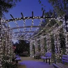 liteup200 solar led string lights white or multi color free