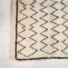beni ourain rug for decor u2014 room area rugs