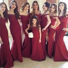 burgundy bridesmaid dresses 8 best burgundy bridesmaid dresses images on burgundy