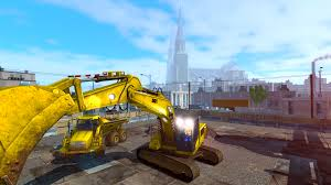 dig it a digger simulator on steam