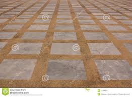 a rectangular marble and terrazzo floors stock photo image