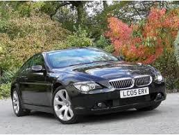 bmw 6 series for sale uk bmw 6 series used cars for sale on auto trader uk