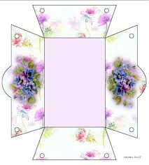 352 best cajitas images on pinterest boxes box and gift boxes