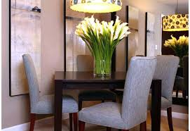 dining room elegant modern dining room lighting ideas small
