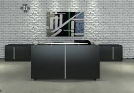 Modern Reception Desk Design Modern Reception Desk Bethebridge Co
