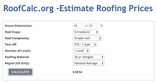 estimate house price roofing calculator estimate roof replacement cost get free quotes