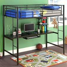 full bed with desk underneath medium size of bunk bed bunk bed