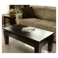 Coffee Tables With Drawers by Linon Home Santa Fe Antique Finish Coffee Table Hayneedle